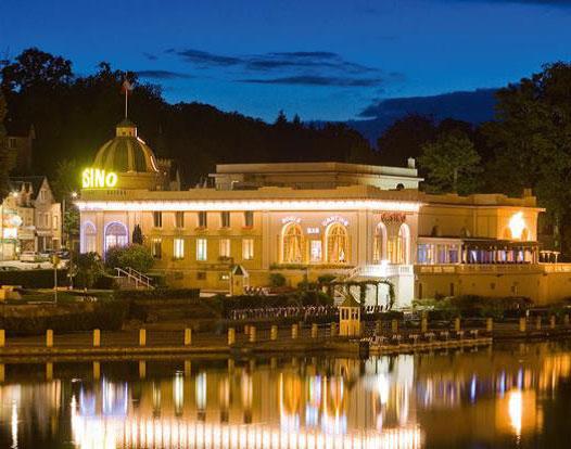 Casino Bagnoles-de-l'Orne