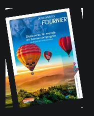 Fournier Catalogue